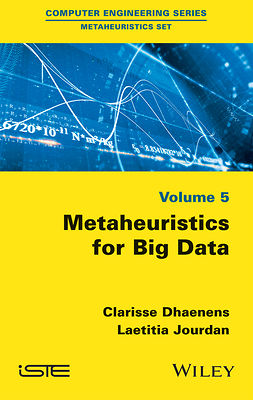 Dhaenens, Clarisse - Metaheuristics for Big Data, ebook