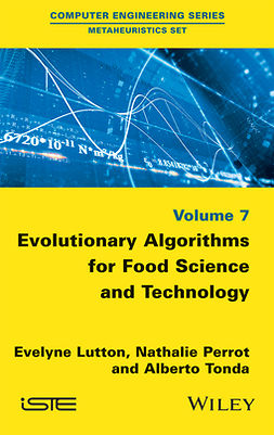 Lutton, Evelyne - Evolutionary Algorithms for Food Science and Technology, ebook