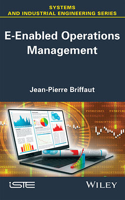 Briffaut, Jean-Pierre - E-Enabled Operations Management, ebook