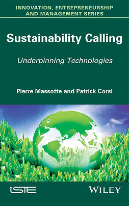 Corsi, Patrick - Sustainability Calling: Underpinning Technologies, ebook