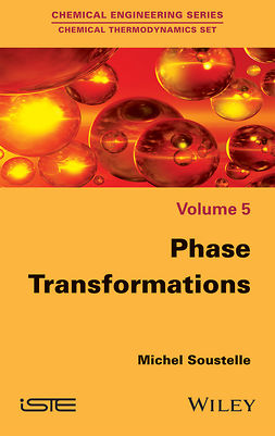 Soustelle, Michel - Phase Transformations, ebook