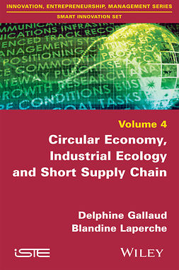 Gallaud, Delphine - Circular Economy, Industrial Ecology and Short Supply Chain: Towards Sustainable Territories, ebook