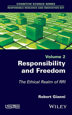 Gianni, Robert - Responsibility and Freedom: The Ethical Realm of RRI, e-bok