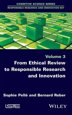 Pellé, Sophie - From Ethical Review to Responsible Research and Innovation, ebook