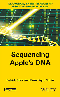 Corsi, Patrick - Sequencing Apple's DNA, ebook