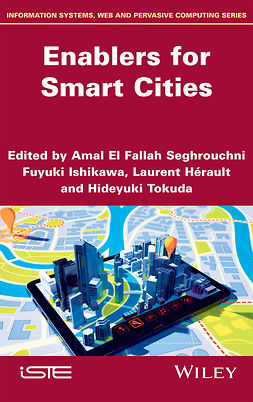 Hérault, Laurent - Enablers for Smart Cities, ebook