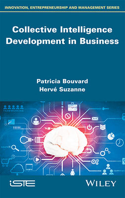 Bouvard, Patricia - Collective Intelligence Development in Business, ebook