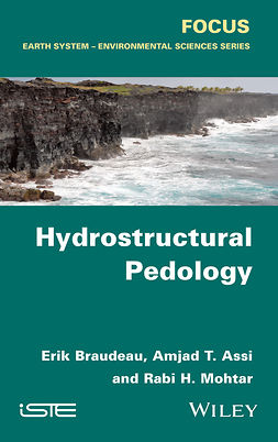 Assi, Amjad T. - Hydrostructural Pedology, ebook