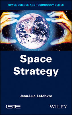 Lefebvre, Jean-Luc - Space Strategy, ebook