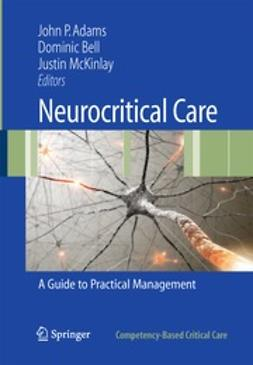 Adams, John P. - Neurocritical Care, ebook