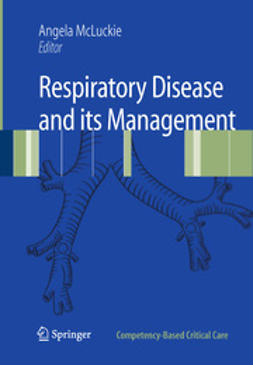 McLuckie, A. - Respiratory Disease and its Management, ebook