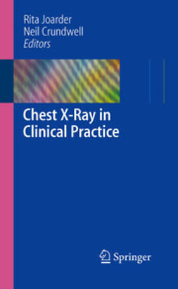 Joarde, Rita - Chest X-Ray in Clinical Practice, e-bok