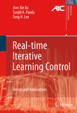 Lee, Tong Heng - Real-time Iterative Learning Control, ebook