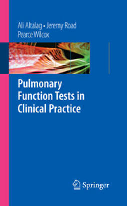 Wilcox, Pearce - Pulmonary Function Tests in Clinical Practice, ebook