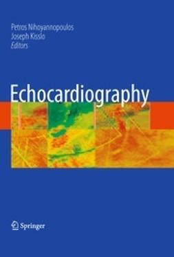 Nihoyannopoulos, Petros - Echocardiography, ebook