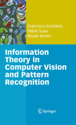 Bonev, Boyán - Information Theory in Computer Vision and Pattern Recognition, ebook