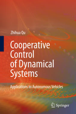 Qu, Zhihua - Cooperative Control of Dynamical Systems, ebook