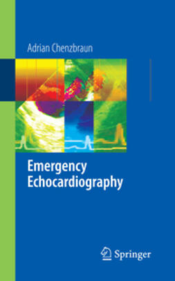 Chenzbraun, Adrian - Emergency Echocardiography, ebook