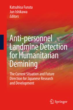 Furuta, Katsuhisa - Anti-personnel Landmine Detection for Humanitarian Demining, ebook