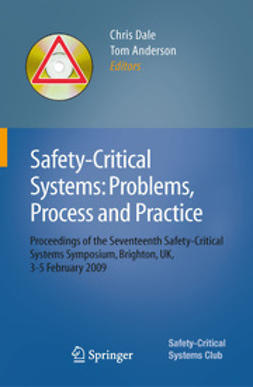 Anderson, Tom - Safety-Critical Systems: Problems, Process and Practice, ebook