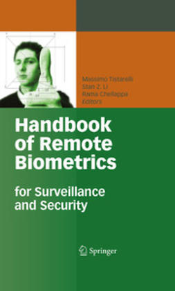 Tistarelli, Massimo - Handbook of Remote Biometrics, ebook