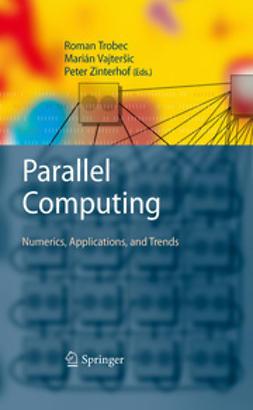 Trobec, Roman - Parallel Computing, e-bok