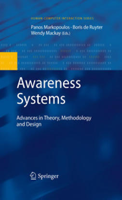 Markopoulos, Panos - Awareness Systems, ebook