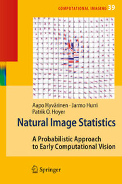 Hyvärinen, Aapo - Natural Image Statistics, ebook