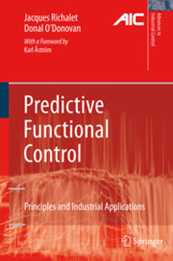 Richalet, Jacques - Predictive Functional Control, ebook