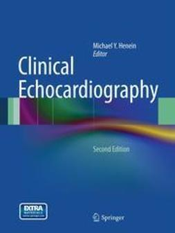 Henein, Michael Y. - Clinical Echocardiography, ebook