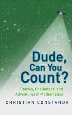 Constanda, Christian - Dude, Can You Count?, ebook