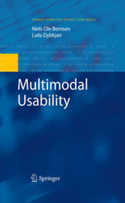 Bernsen, Niels Ole - Multimodal Usability, ebook