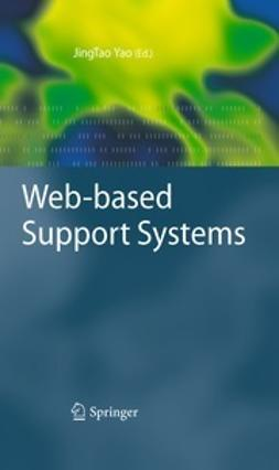 Yao, JingTao - Web-based Support Systems, ebook