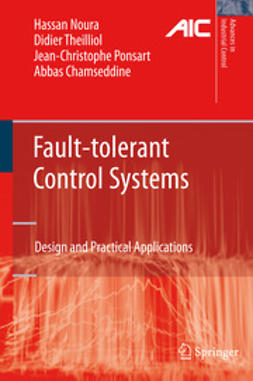 Noura, Hassan - Fault-tolerant Control Systems, ebook