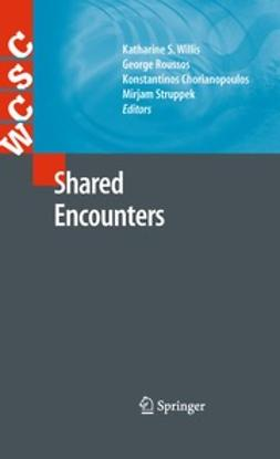 Willis, Katharine S. - Shared Encounters, ebook