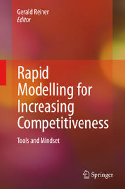 Reiner, Gerald - Rapid Modelling for Increasing Competitiveness, ebook