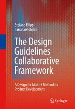 Filippi, Stefano - The Design Guidelines Collaborative Framework, ebook