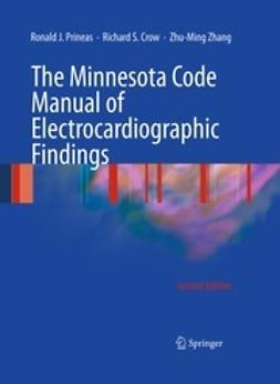 Prineas, Ronald J. - The Minnesota Code Manual of Electrocardiographic Findings, ebook