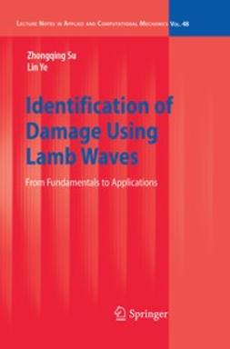 Su, Zhongqing - Identification of Damage Using Lamb Waves, ebook