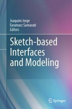 Jorge, Joaquim - Sketch-based Interfaces and Modeling, ebook