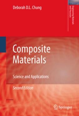 Chung, Deborah D.L. - Composite Materials, ebook