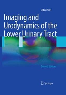 Patel, Uday - Imaging and Urodynamics of the Lower Urinary Tract, ebook