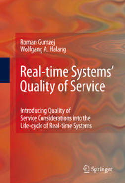Gumzej, Roman - Real-time Systems' Quality of Service, ebook