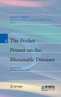 Klippel, John H. - Pocket Primer on the Rheumatic Diseases, ebook
