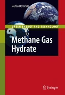 Demirbas, Ayhan - Methane Gas Hydrate, ebook