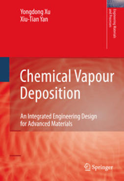 Xu, Yongdong - Chemical Vapour Deposition, ebook