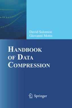 Salomon, David - Handbook of Data Compression, e-bok