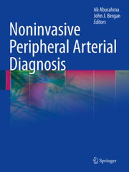 AbuRahma, Ali F. - Noninvasive Peripheral Arterial Diagnosis, ebook