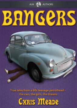 Meade, Chris - Bangers, ebook