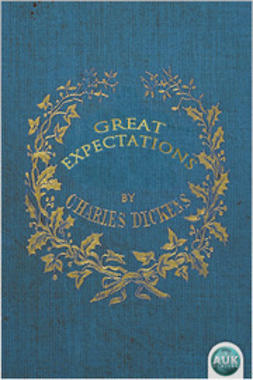 Dickens, Charles - Great Expectations, e-kirja